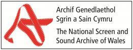 Logo for National Screen and Sound Archive of Wales