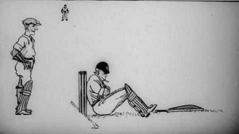 Cartoons by Hiscocks