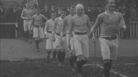 Hull F.C. v Wigan (1902)