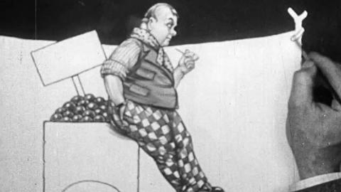 John Bull's Animated Sketch Book