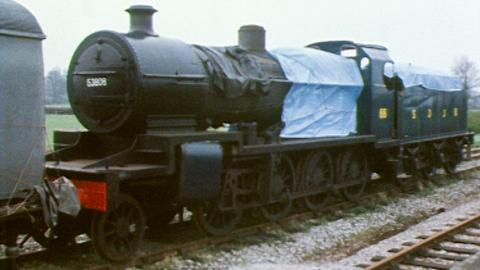 The West Somerset Railway Company Part I