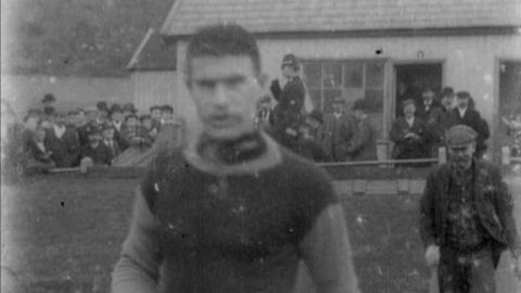 Blackburn Rovers v Aston Villa (1904)