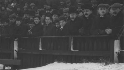 Halifax v Salford (1901)