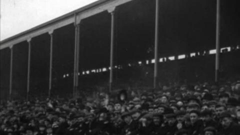 Preston North End v Wolverhampton Wanderers (1904)