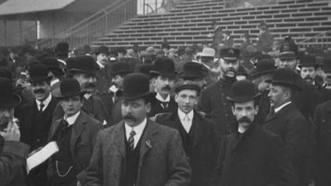 Manchester Races (1902)