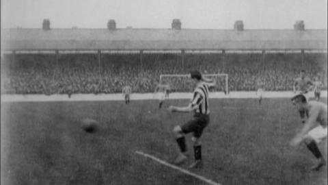 Everton v Newcastle United (1903)